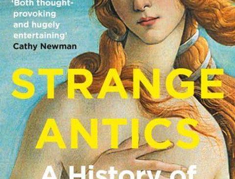 Strange Antics: A History of Seduction, Clement Knox