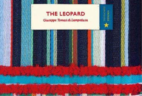 The Leopard, Giuseppe Tomasi di Lampedusa