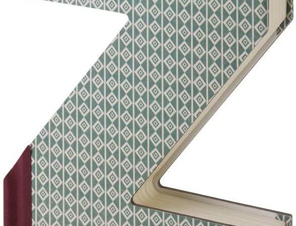Alphabooks: Letter Z