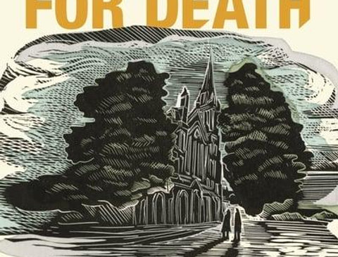 A Taste for Death, P. D. James