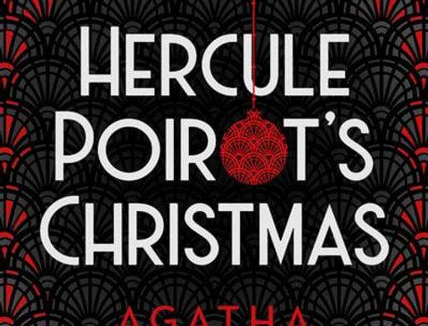 Hercule Poirot's Christmas, Agatha Christie