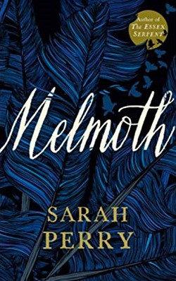 Melmoth, Sarah Perry, Signed