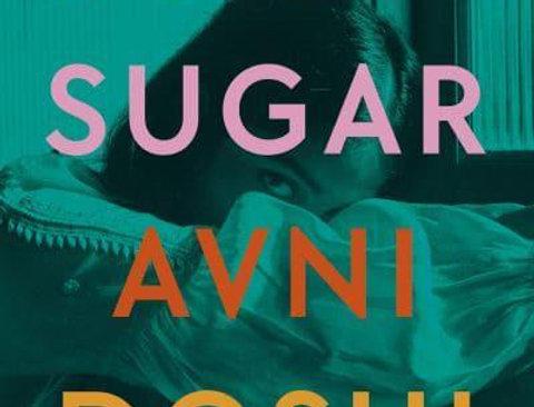 Burnt Sugar, Avni Doshi
