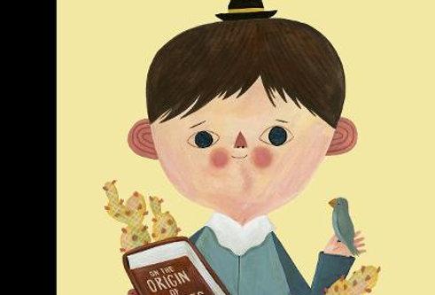 Charles Darwin (Little People, Big Dreams)