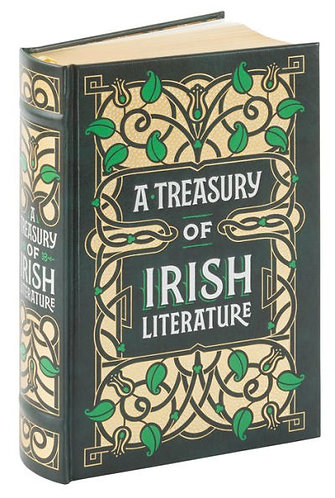 A Treasury of Irish Literature