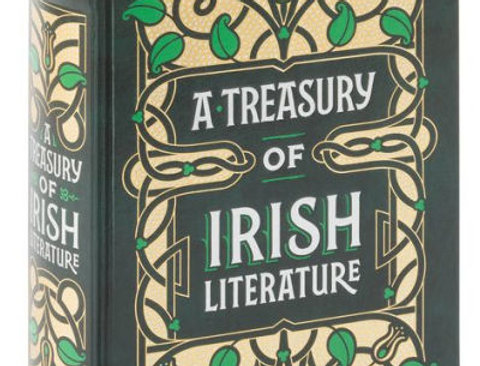 A Treasury of Irish Literature