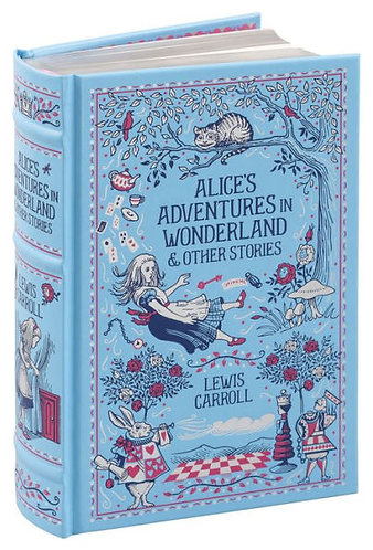Alice's Adventures in Wonderland & Other Stories, Lewis Carroll