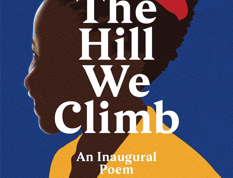 The Hill We Climb, Amanda Gorman