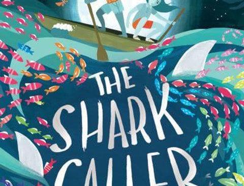 The Shark Caller, Zillah Bethell