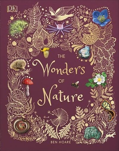 The Wonders of Nature, Ben Hoare