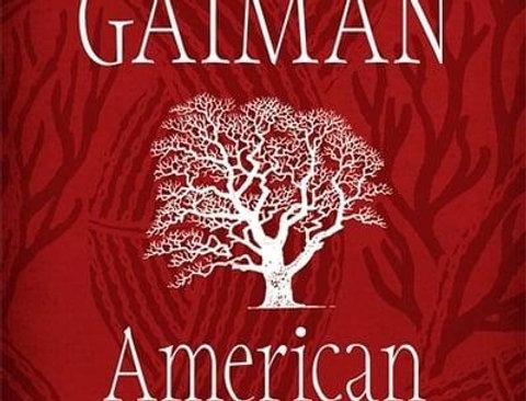 American Gods, Neil Gaiman