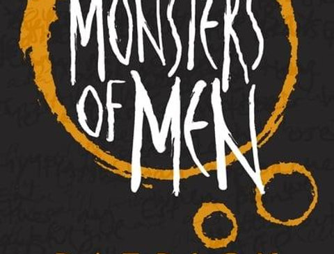 Monsters of Men, Patrick Ness (Chaos Walking Trilogy, Book 3)