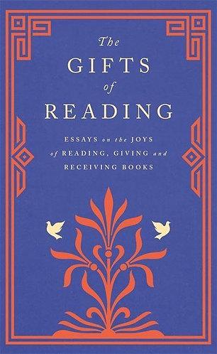 The Gifts of Reading, Robert Macfarlane