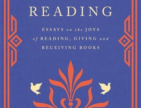 The Gifts of Reading, Robert Macfarlane
