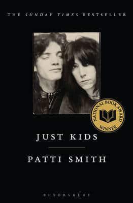 Just Kids, Patti Smith