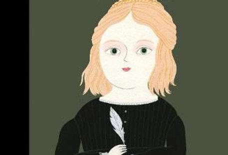 Mary Shelley (Little People, Big Dreams)