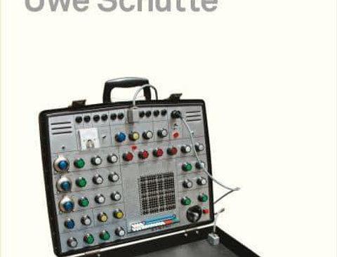 Kraftwerk: Future Music From Germany, Uwe Schütte