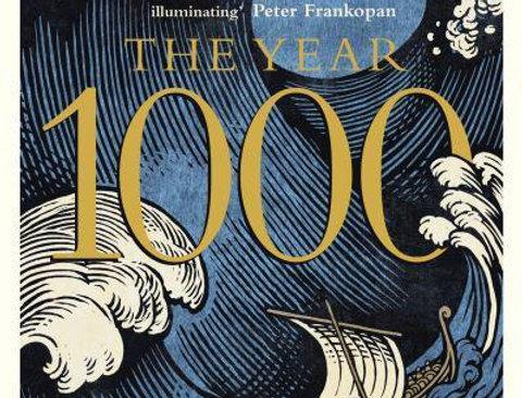 The Year 1000, Valerie Hansen