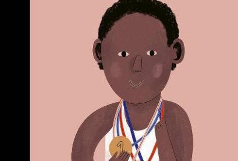 Jesse Owens (Little People, Big Dreams)