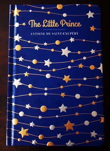 The Little Prince, Antoine Saint-Exupery