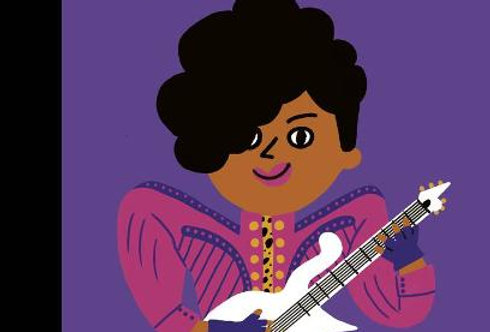 Prince (Little People, Big Dreams)