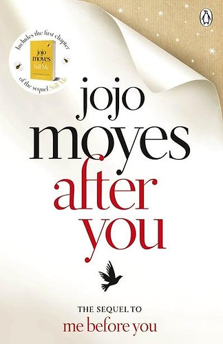 After You, Jojo Moyes (Me Before You, Book 2)