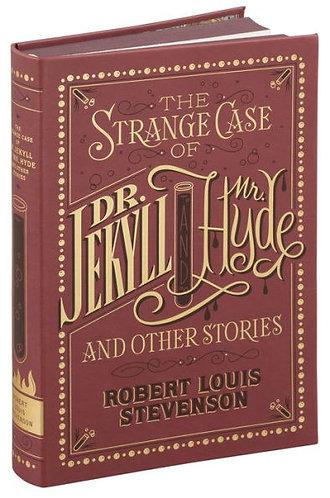 The Strange Case of Dr. Jekyll and Mr. Hyde, R L Stevenson