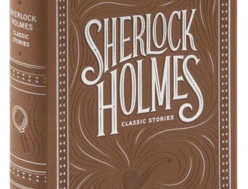 Sherlock Holmes: Classic Stories, A Conan Doyle