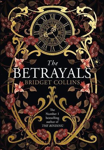 The Betrayals, Bridget Collins