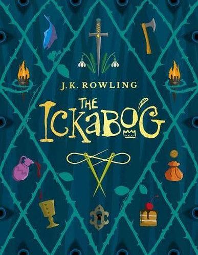 The Ickabog, J.K. Rowling