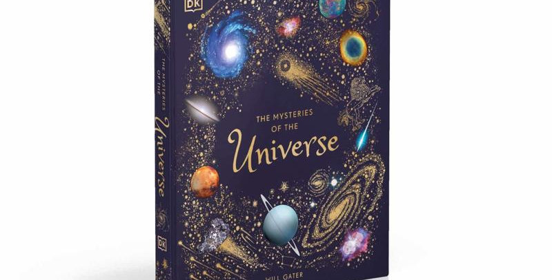 The Mysteries of the Universe, Will Gater