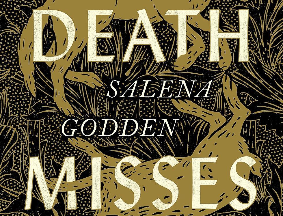Mrs Death Misses Death, Salena Godden