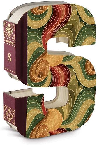 Alphabooks: Letter S