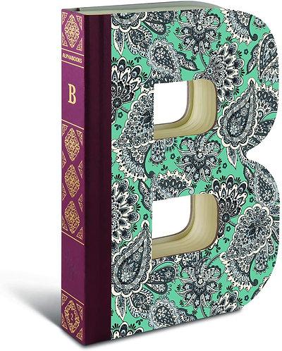 Alphabooks: Letter B