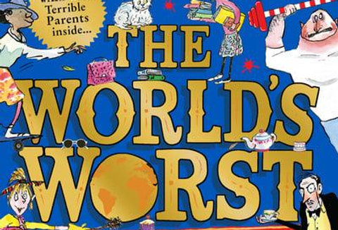 The World's Worst Parents, David Walliams
