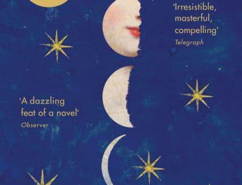 The Luminaries, Eleanor Catton