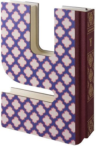 Alphabooks: Letter Y