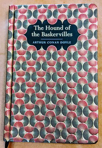 The Hounds of the Baskervilles, Arthur Conan Doyle
