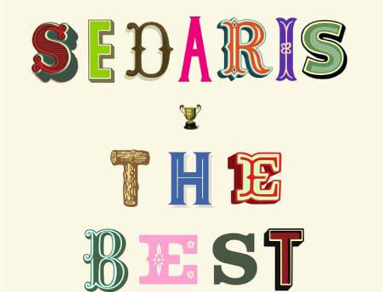 The Best of Me, David Sedaris