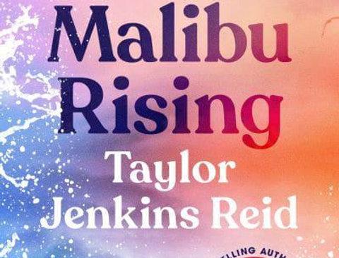 Malibu Rising, Taylor Jenkins Reid