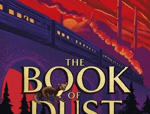 The Secret Commonwealth, Philip Pullman (The Book of Dust, Volume Two)