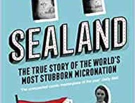 Sealand, Dylan Taylor-Lehman