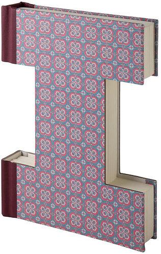 Alphabooks: Letter I