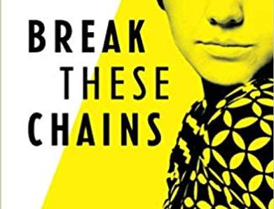Break These Chains, Kirsteen Stewart