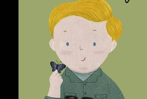 David Attenborough (Little People, Big Dreams)