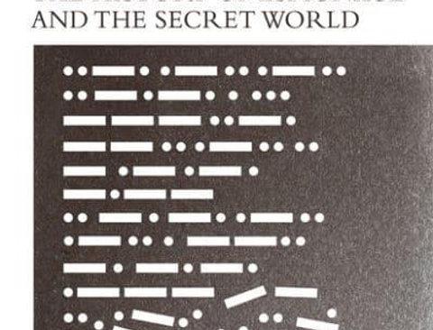 On Intelligence, John Hughes-Wilson
