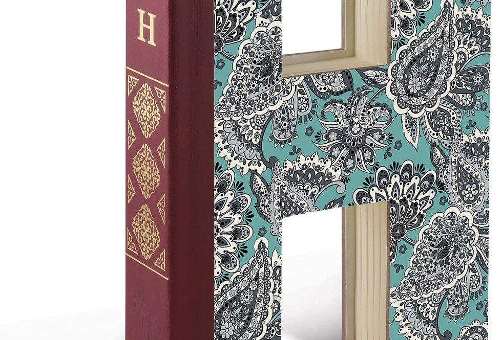 Alphabooks: Letter H