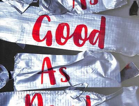 As Good as Dead, Holly Jackson (Book 3)
