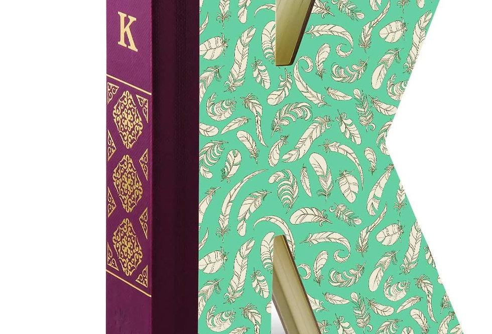 Alphabooks: Letter K
