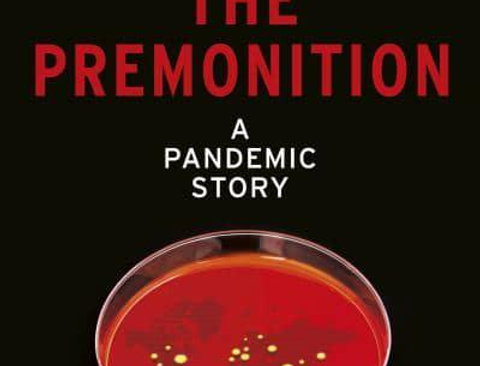 The Premonition: A Pandemic Story, Michael Lewis